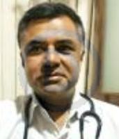 Dr. Sanjeev Dikshit - Allergy, Pulmonology