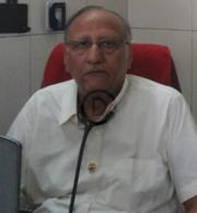 Dr. O. P. Chandan - Paediatrics