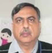Dr. Vivek Sondhi - Paediatrics