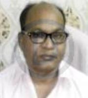 Dr. Ram Krishna - Orthopaedics