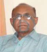Dr. G. K. Bhatt - Veterinary Medicine