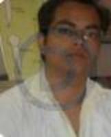 Dr. Manish Prajapati - Dental Surgery