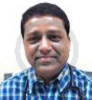 Dr. B. K. Agarwal - Physician
