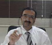 Dr. Prashant Udavant - Paediatrics