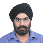 Dr. M. P. Singh - Neurology
