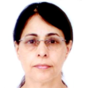 Dr. Nalini Mahajan - Obstetrics and Gynaecology