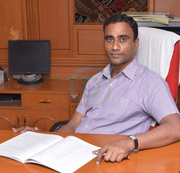 Dr. Mukesh Birla - Paediatrics