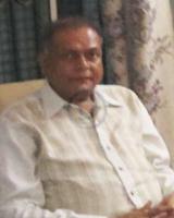 Dr. Rakesh Jain - Paediatrics