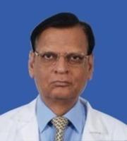Dr. Surya Bhan - Orthopaedics