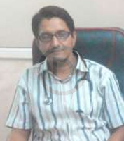 Dr. Shailesh Gupta - Paediatrics