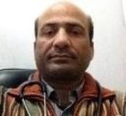 Dr. Abhineet Kumar - ENT
