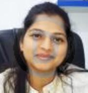 Dr. Anshu Khare - Ophthalmology