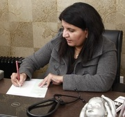 Dr. Priyamvada Tomar - Obstetrics and Gynaecology