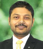 Dr. Vinay Tantuway - Orthopaedics