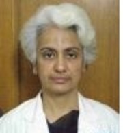 Dr. Kiran Tandon - Ophthalmology