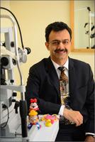 Dr. Gaurav Kakkar - Paediatric Ophthalmology
