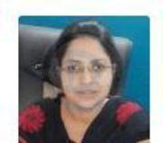Dr. Sarika Jaiswal - Obstetrics and Gynaecology