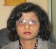 Dr. Anupama Upasani -