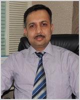 Dr. Shekhar Srivastav - Orthopaedics