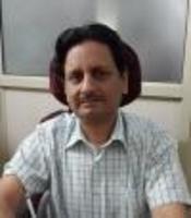 Dr. S. K. Aggarwal - Orthopaedics