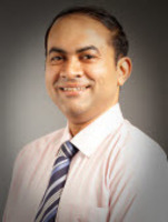 Dr. Kinshuk Biswas - Ophthalmology