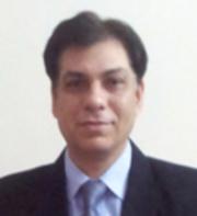 Dr. Rajiv Baijal - Gastroenterology