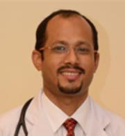 Dr. Nripen Saikia - Gastroenterology