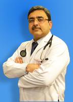 Dr. Bobby Bhalotra - Pulmonology
