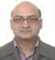 Dr. Chandan Kedawat - Internal Medicine