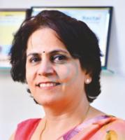 Dr. Kawita Bapat - Obstetrics and Gynaecology