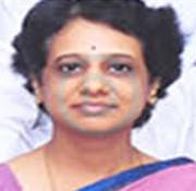Purnima Bhale - Dietetics/Nutrition