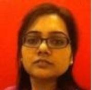 Dr. Srishti Agarwal - Obstetrics and Gynaecology