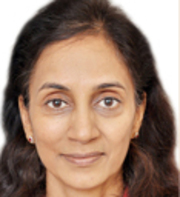 Dr. Meena Agrawal - ENT
