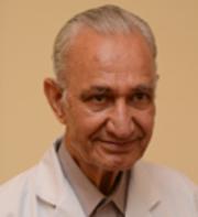 Dr. K. K. Malhotra - Nephrology
