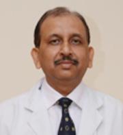 Dr. Sanjiv Saxena - Nephrology