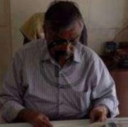Dr. Mahesh Babu Pandya - Physician