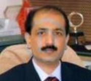 Dr. Abhay A. Mutha - Internal Medicine, Diabetology
