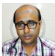 Dr. Murlidhar D. Mahajan - Paediatrics
