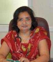 Dr. Sonali Gaur - Paediatrics