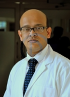 Dr. Ramdip Ray - Liver Transplant, Gastro Intestinal Surgery