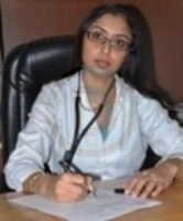 Dr. Renu Yadav - Obstetrics and Gynaecology