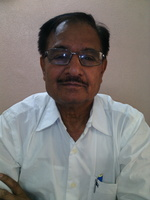 Dr. R. S. Rawat - Internal Medicine