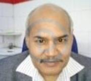 Dr. Bharat Singh - ENT