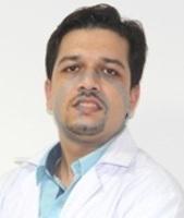 Dr. Maneesh Kumar Jain - ENT