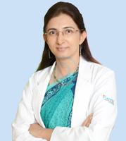 Dr. Purnima Sahni Sood - Ophthalmology