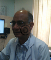 Dr. S. P. Garg - Ophthalmology