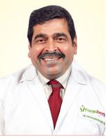 Dr. Harshvardhan Hegde - Orthopaedics