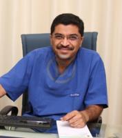 Dr. Harshal Gadhikar - Gastroenterology