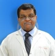 Dr. D. S. Rana - Nephrology
