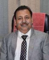 Dr. B. K. Agarwal - ENT